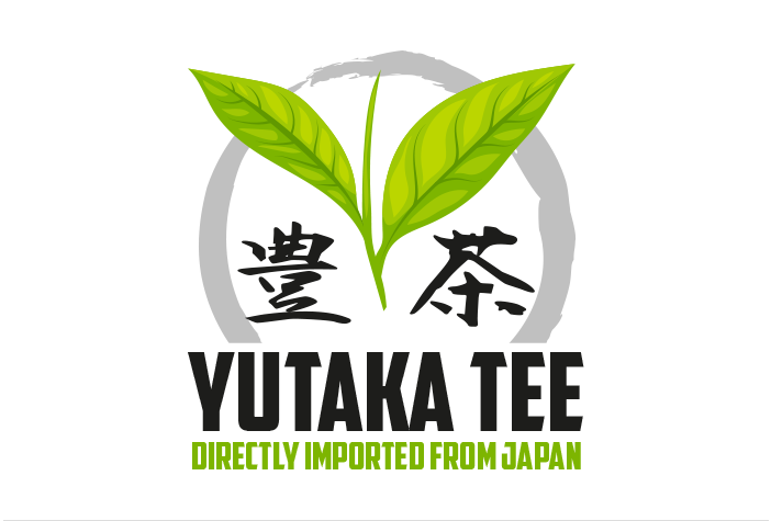 Yutaka Tee-Logo